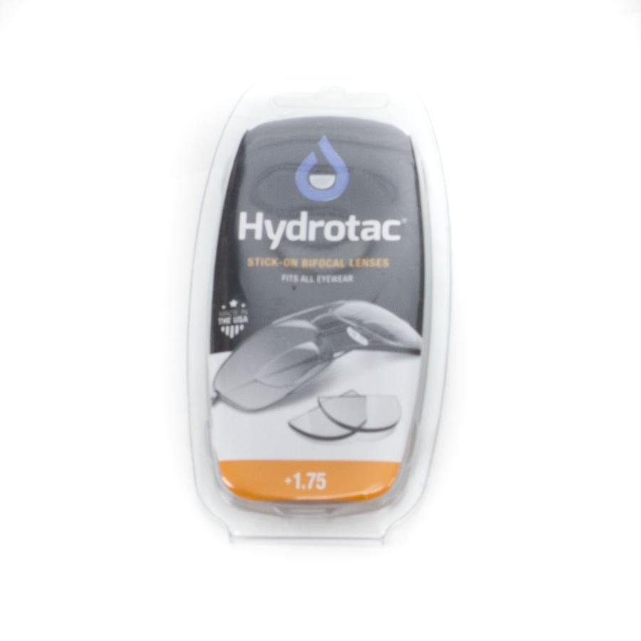 Image of Pharmaglasses Hydrotac Lentilles de lecture adhésives +1,75