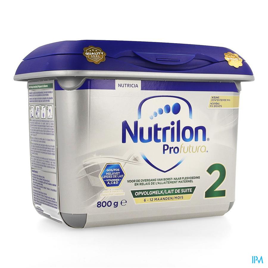 Nutrilon Profutura 2