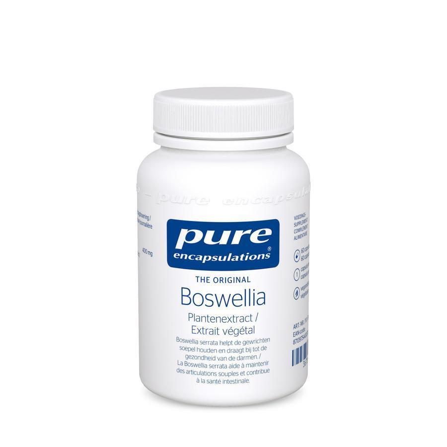Image of Pure Encapsulations Boswellia