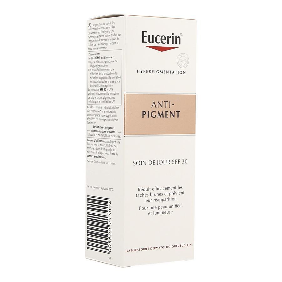Image of Eucerin Anti-Pigment Dag SPF30