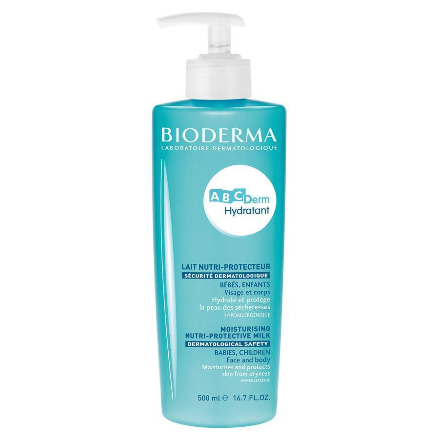 Image of Bioderma ABCDerm hydratant NF