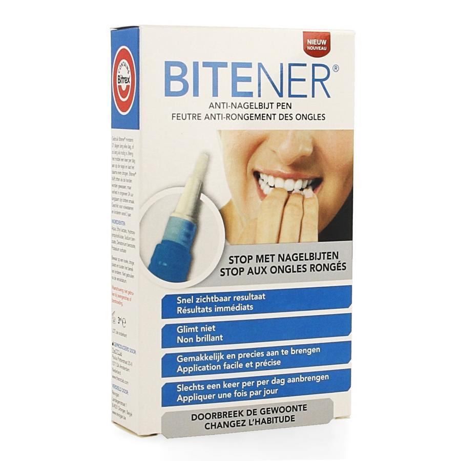Image of Bitener feutre anti-rongement des ongles