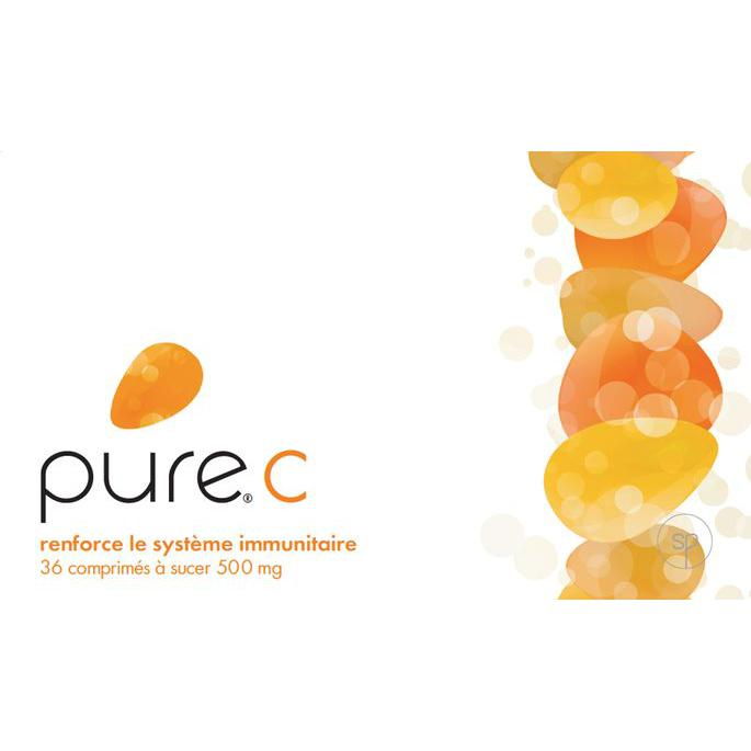 Image of Pure C