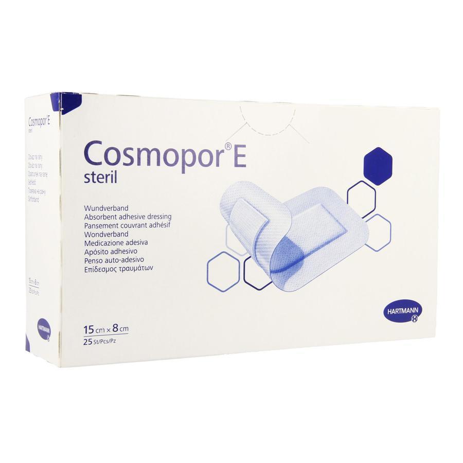 Image of Cosmopor E pansements 15cmx8cm