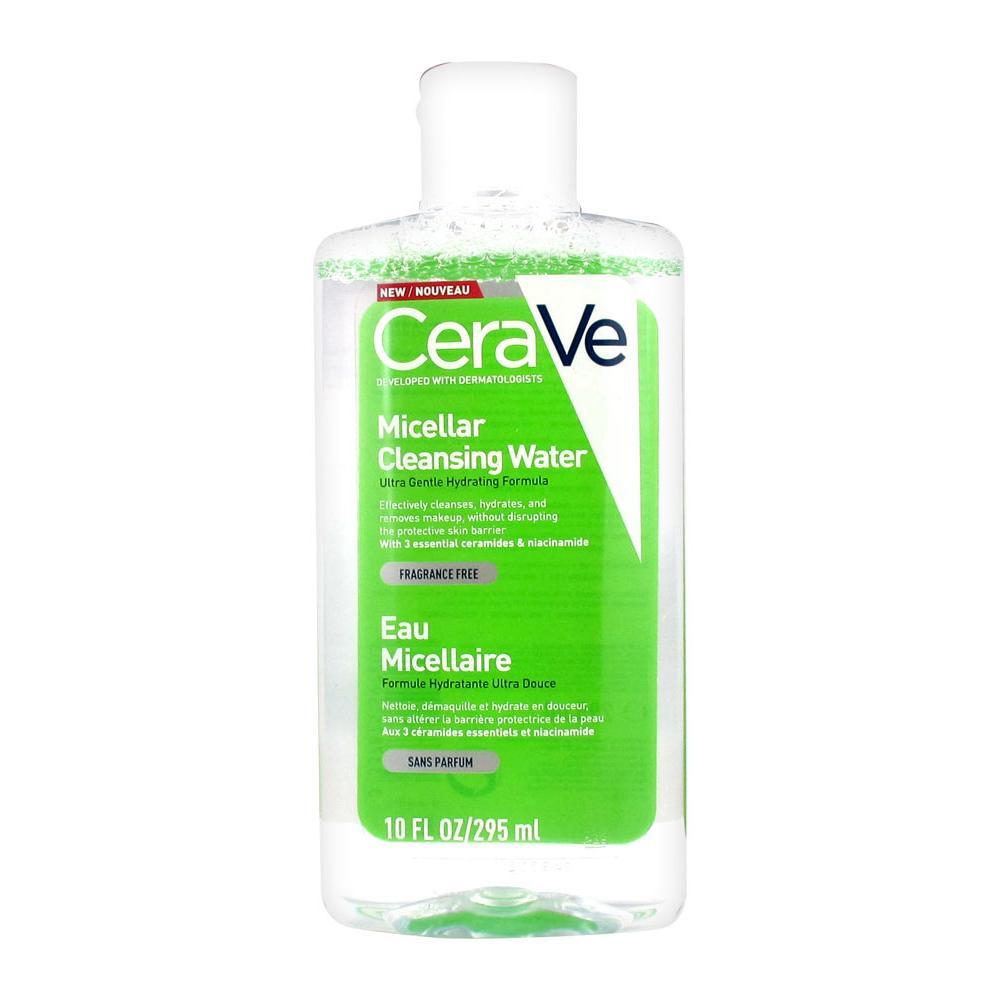 Image of Cerave Eau Micellaire Hydratante