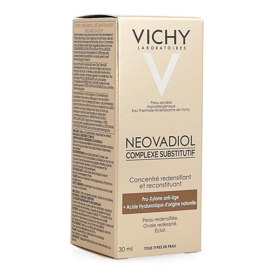 Image of Complexe substitutif de Vichy Néovadiol