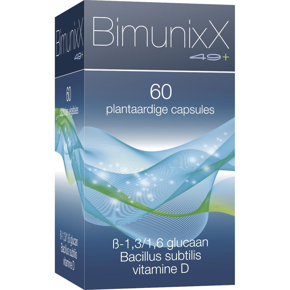 Image of Bimunixx 49+