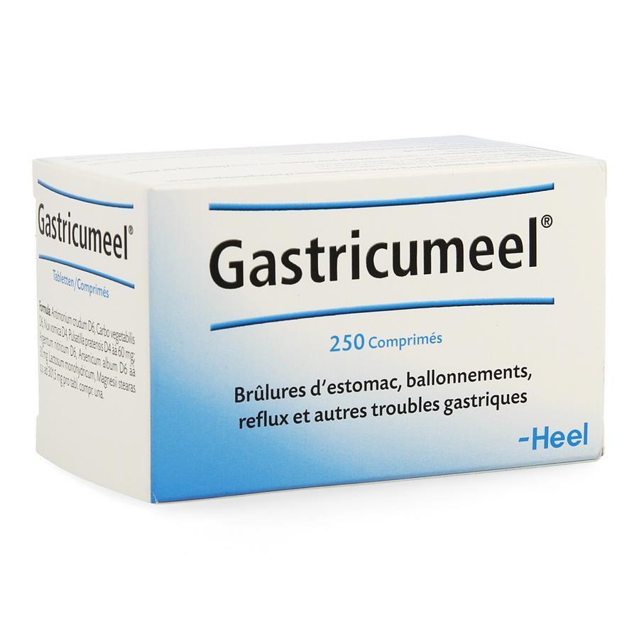 Image of Heel Gastricumeel