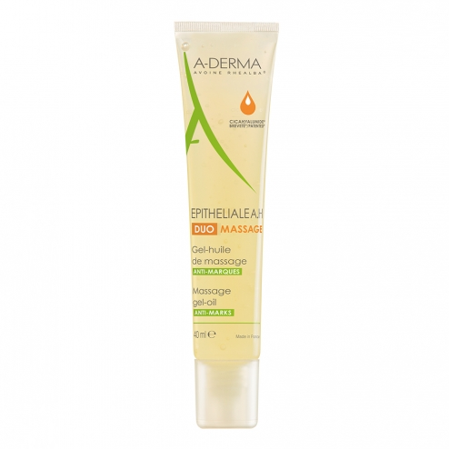Image of A-Derma Epitheliale A.H Duo gel-massage-olie