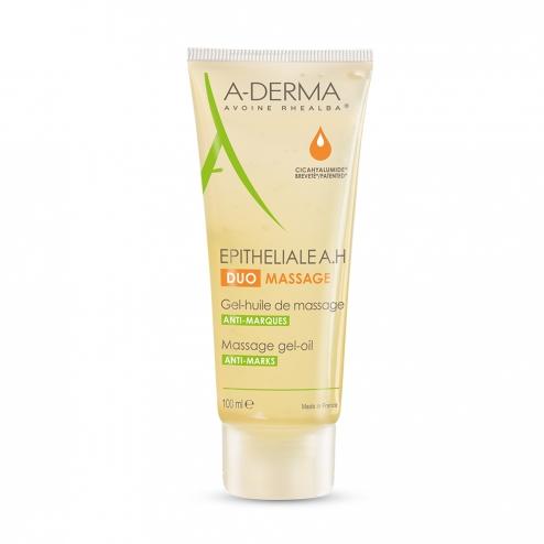 Image of A-Derma Epitheliale A.H Duo gel-huile de massage
