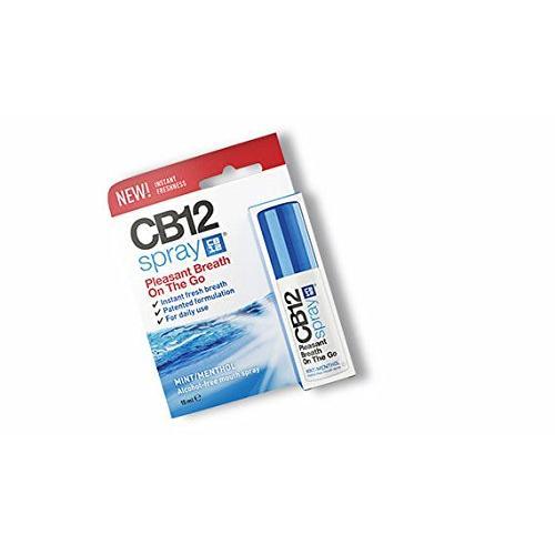 Image of CB12 Spray contre la mauvaise haleine