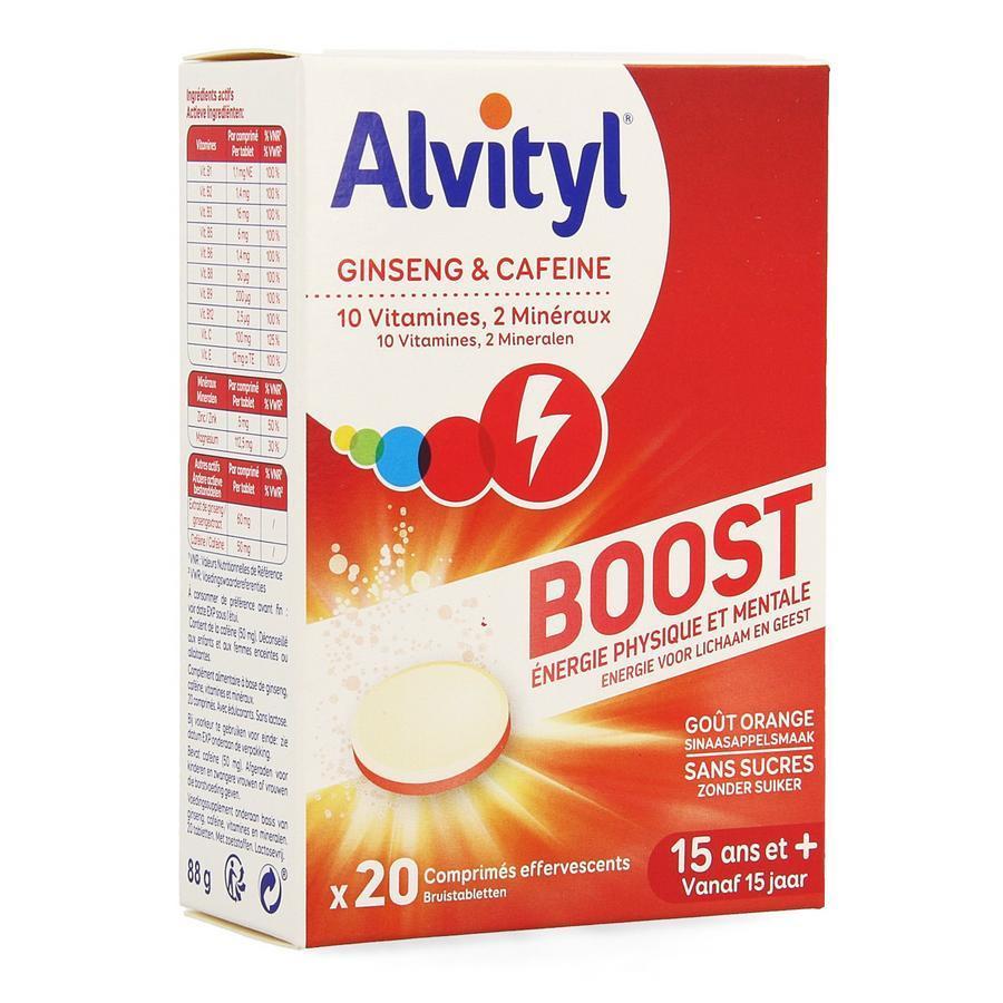 Image of Alvityl Boost