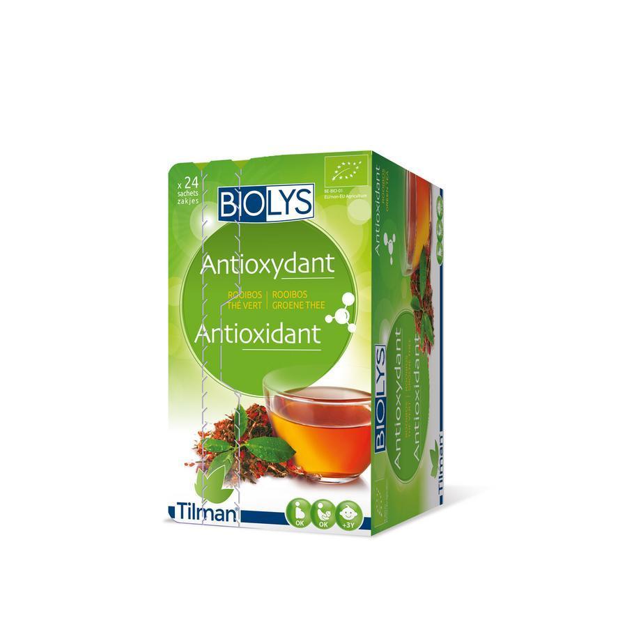 Image of Biolys Antioxydant