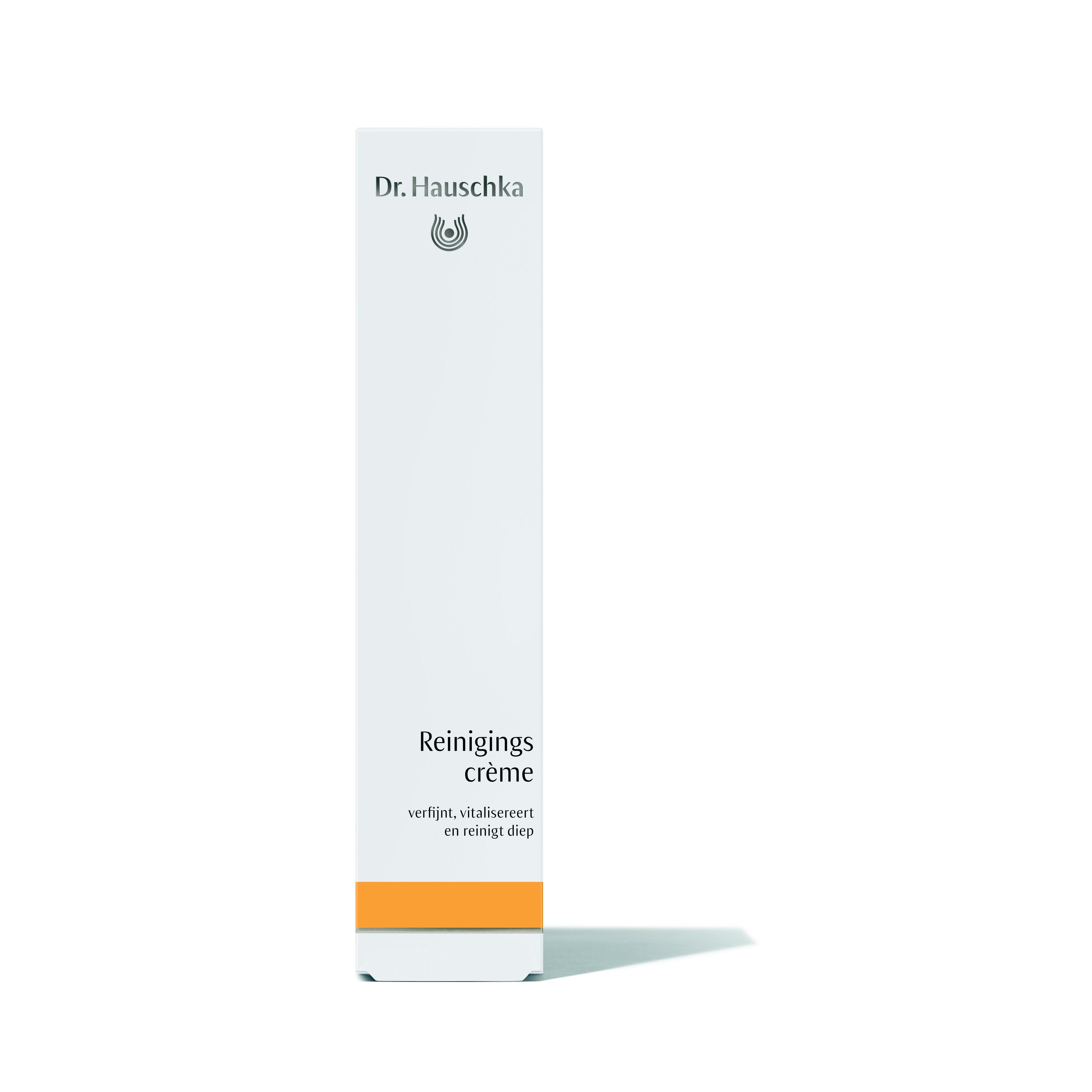 Dr Hauschka Reinigingscreme (voorheen Gezichtsreinigingscreme) 50 ml