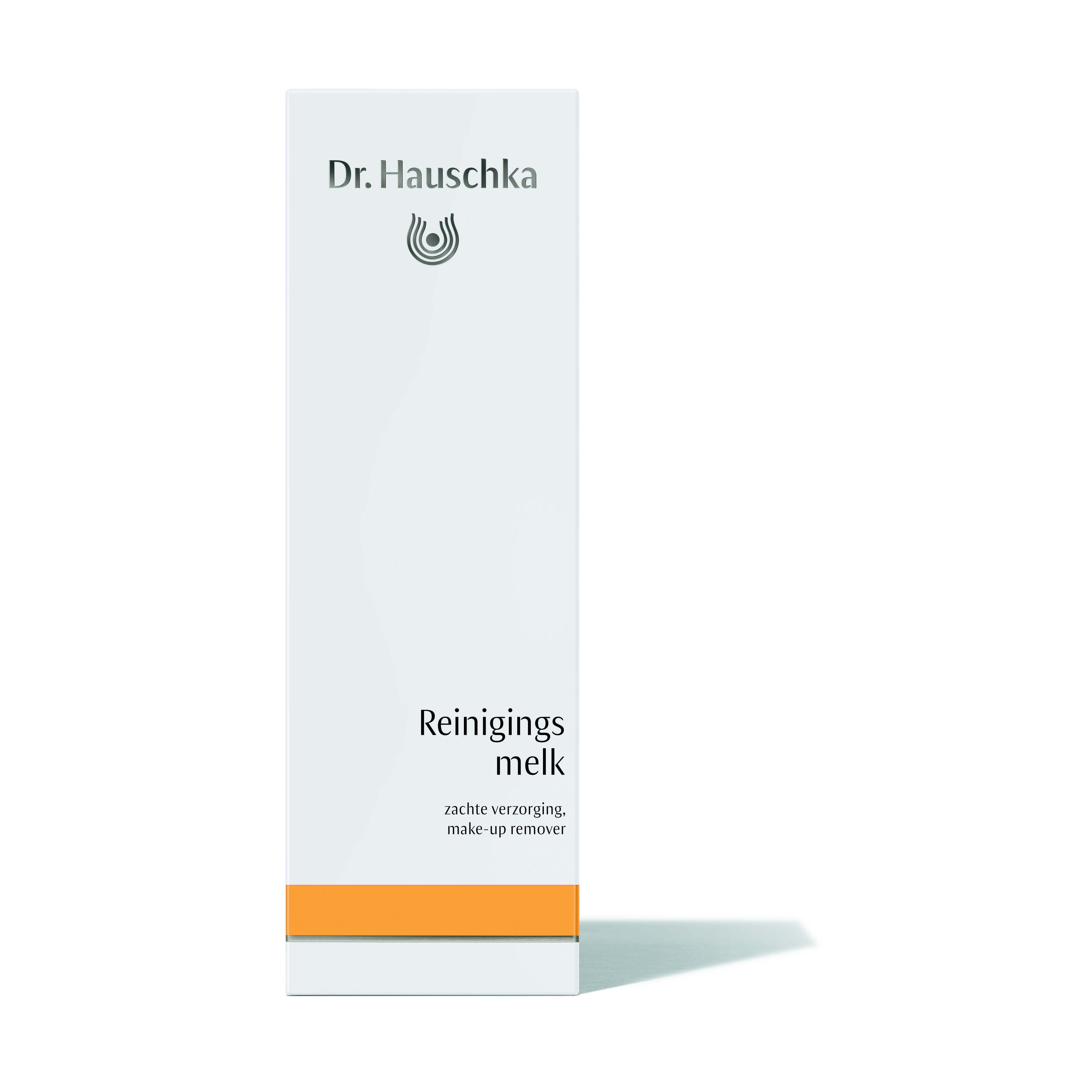 Dr Hauschka Reinigingsmelk 145 ml