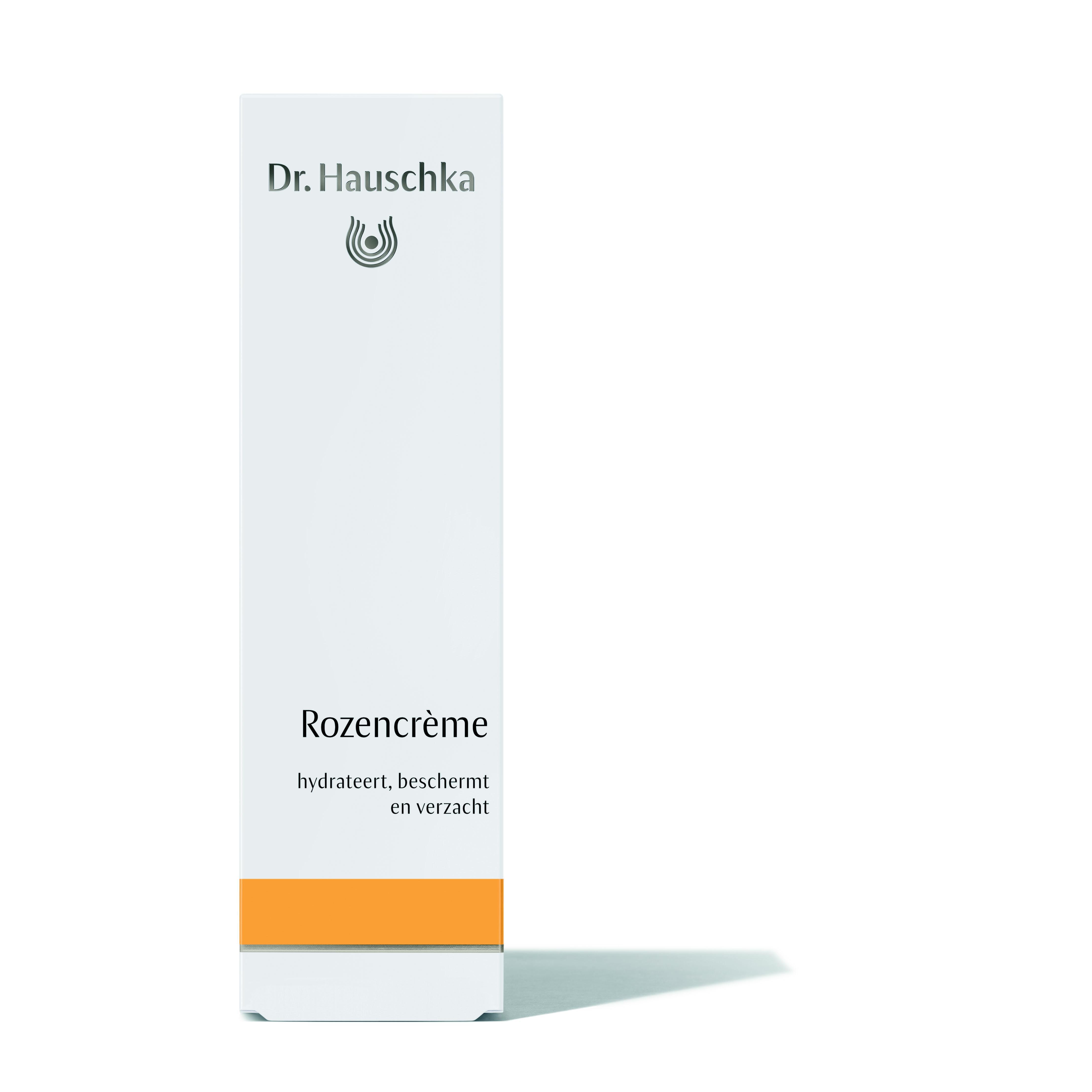 Dr Hauschka Rozencreme 30 ml creme