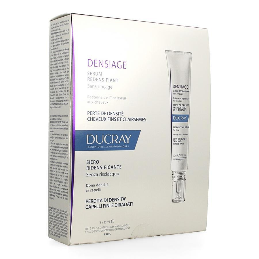 Image of Ducray Densiage redensifiant