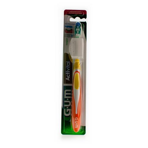 Actival tandenborstel kleine kop
