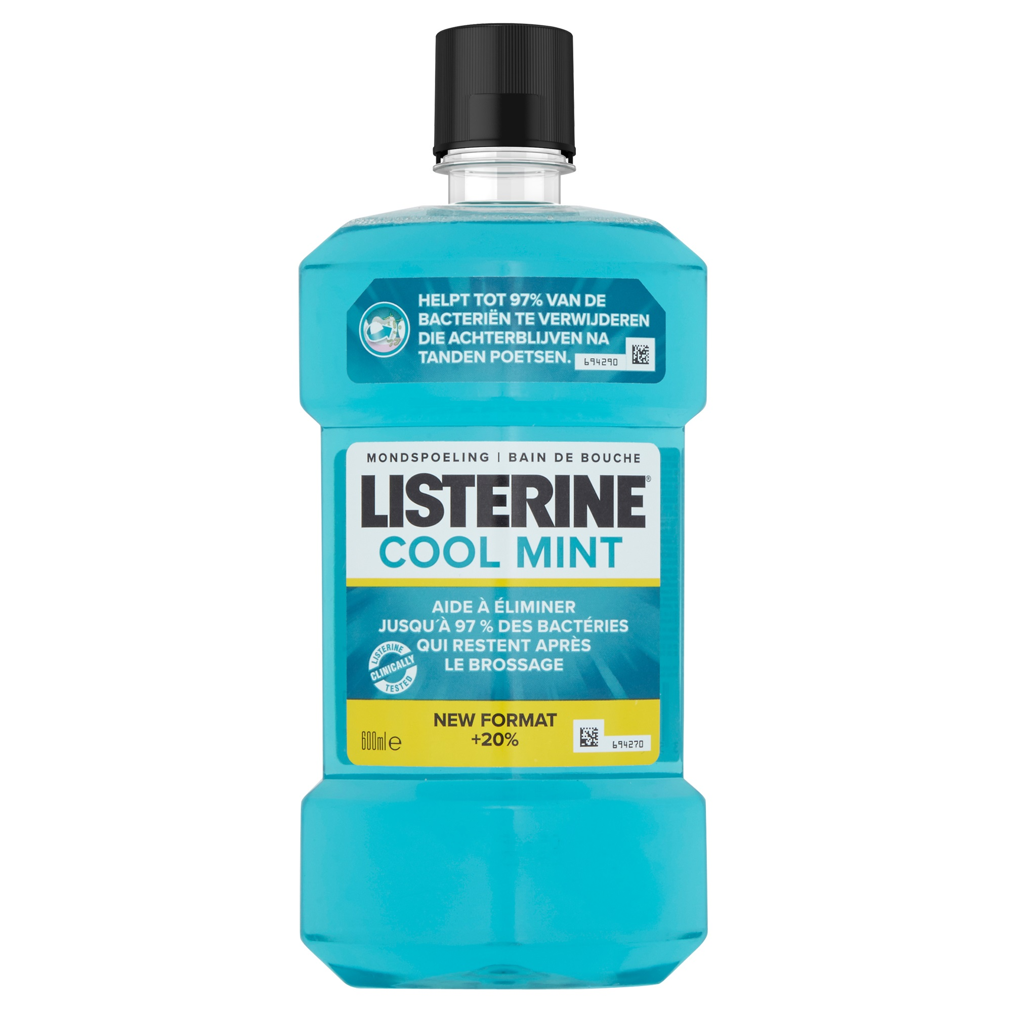Image of Listerine Coolmint