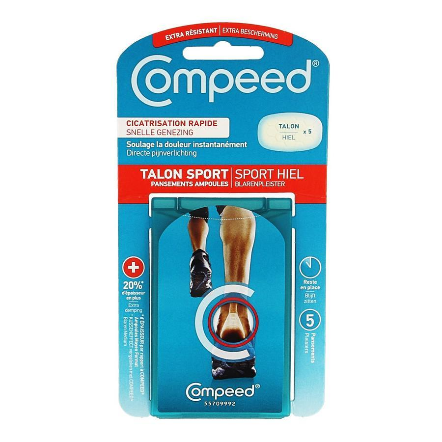 Compeed Blaren Extreme medium