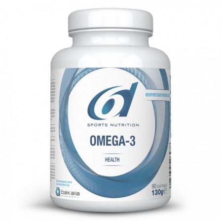 Image of 6D Oméga 3