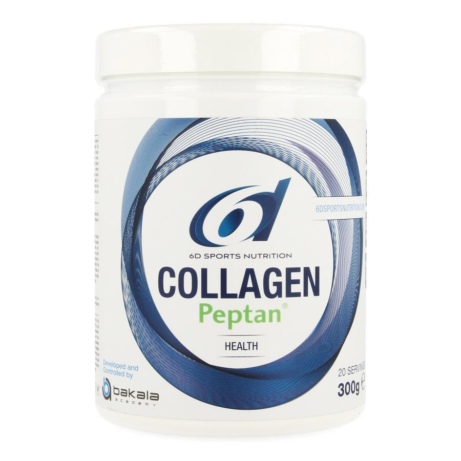 Image of 6D Collagen Peptan