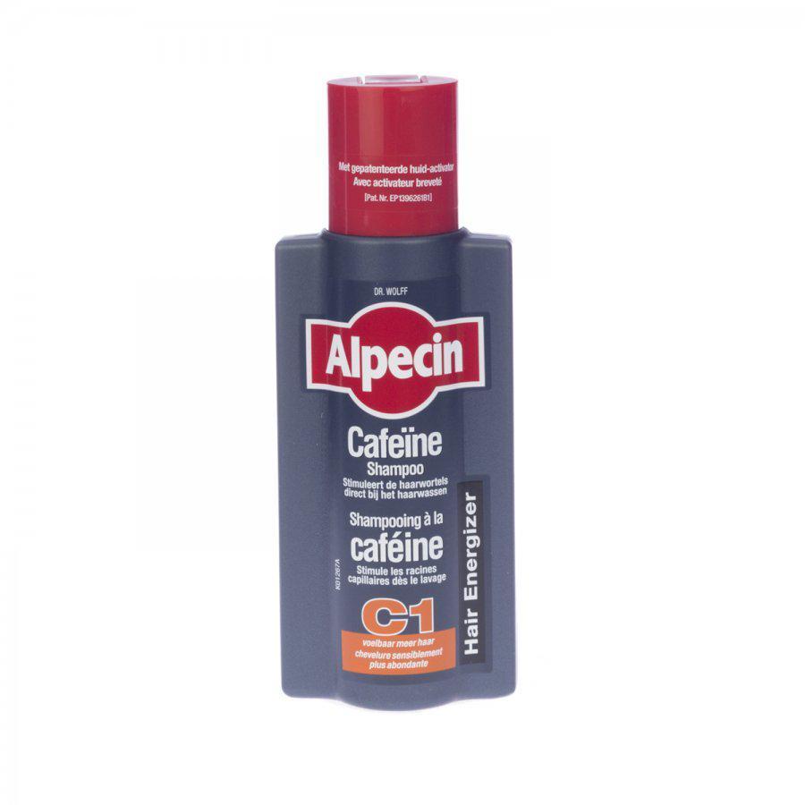 Image of Alpecin cafeïne shampooing c1