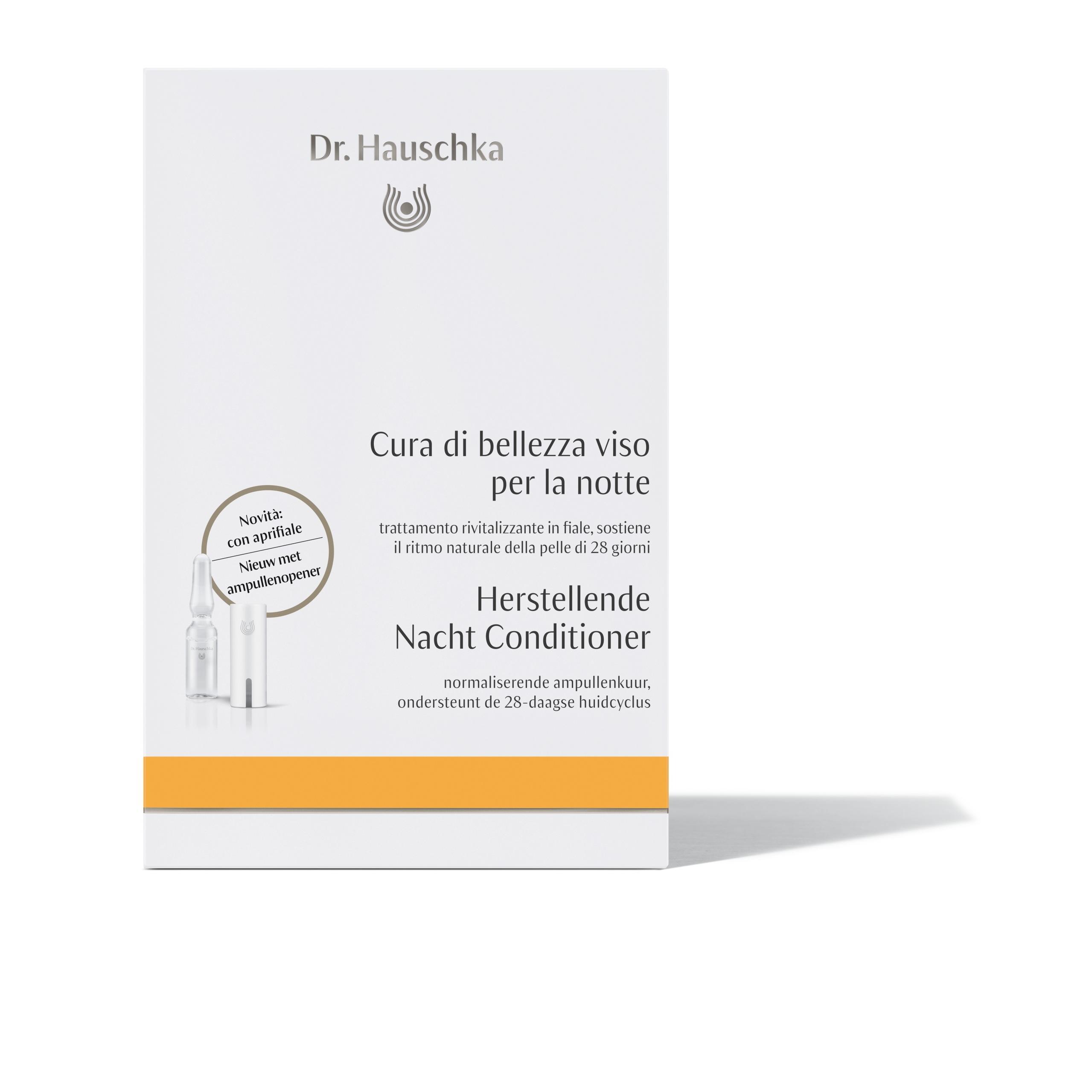 Dr Hauschka Herstellende Nacht Conditioner (voorheen: Huidconditioner N) 50 ml