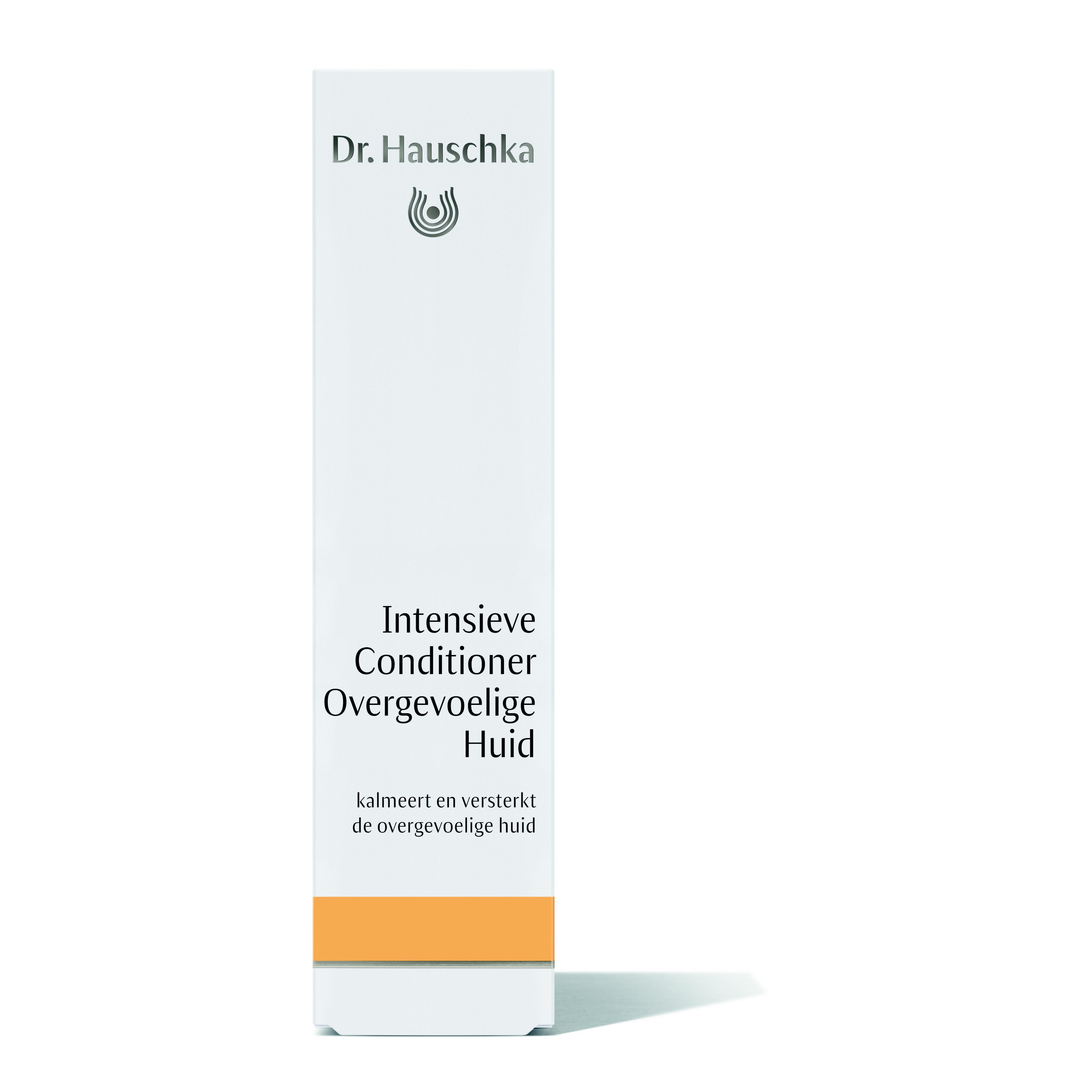 Dr Hauschka Intensieve Conditioner Overgevoelige Huid (voorheen Intensieve Conditioner 03) 40 ml