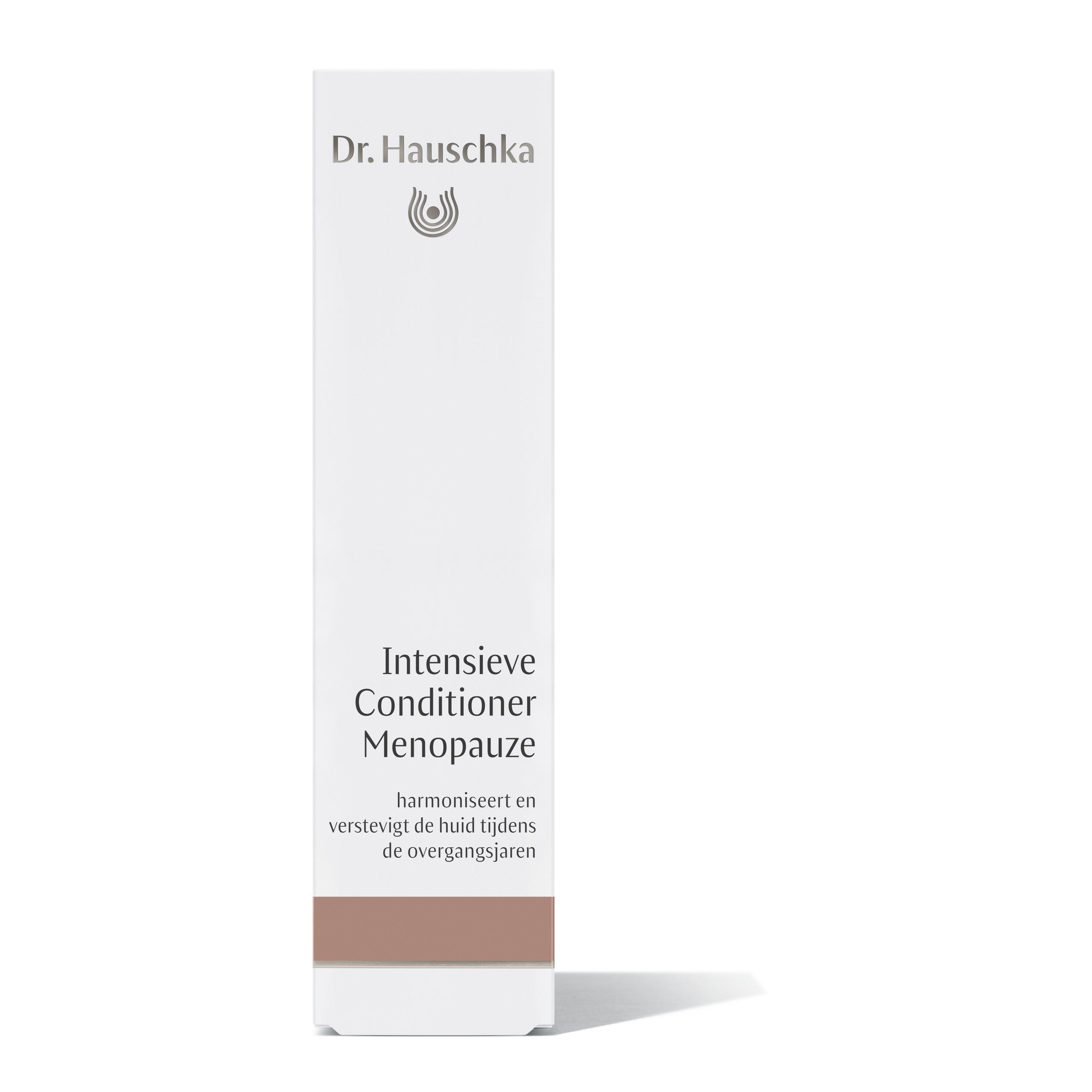 Dr Hauschka Intensieve Conditioner Menopauze (voorheen Intensieve Conditioner 05) 40 ml