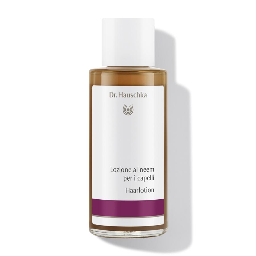 Dr Hauschka Haarlotion (voorheen: Neem Haarlotion) 100 ml