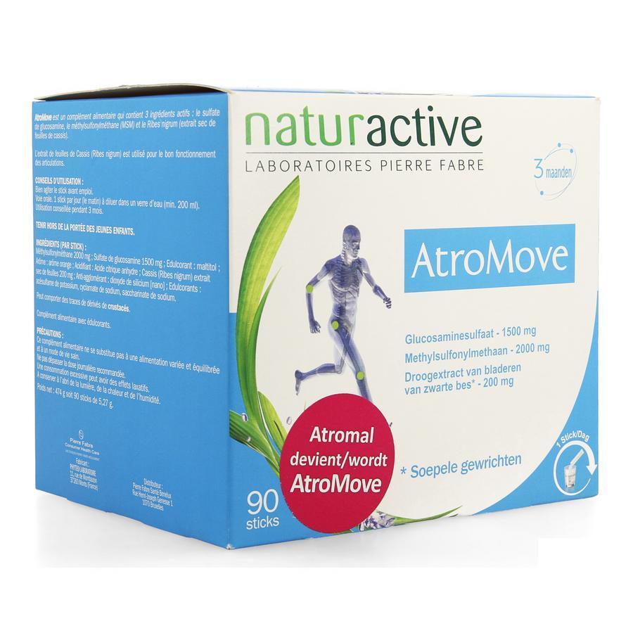 Image of Naturactive Atromove