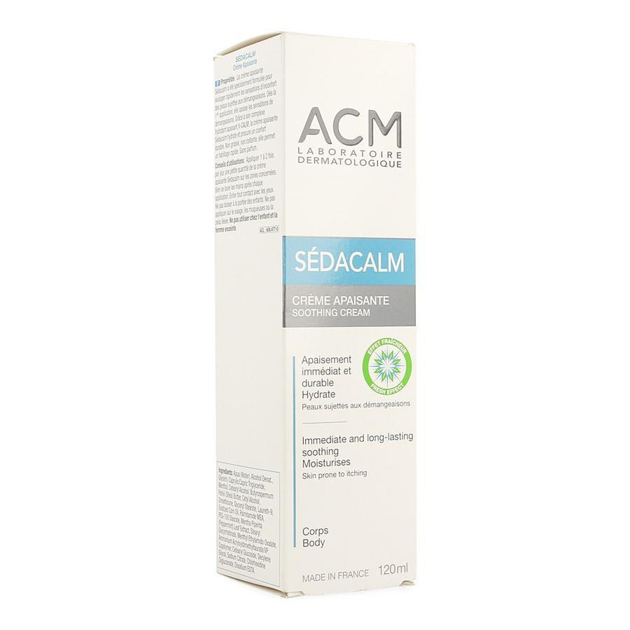 Image of ACM Sédacalm Anti-jeuk verzachtend