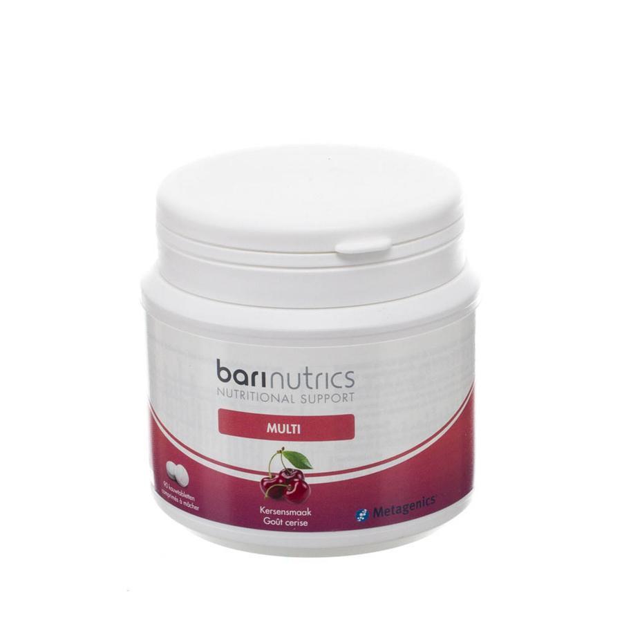 Image of Barinutrics Multi Cherry NF