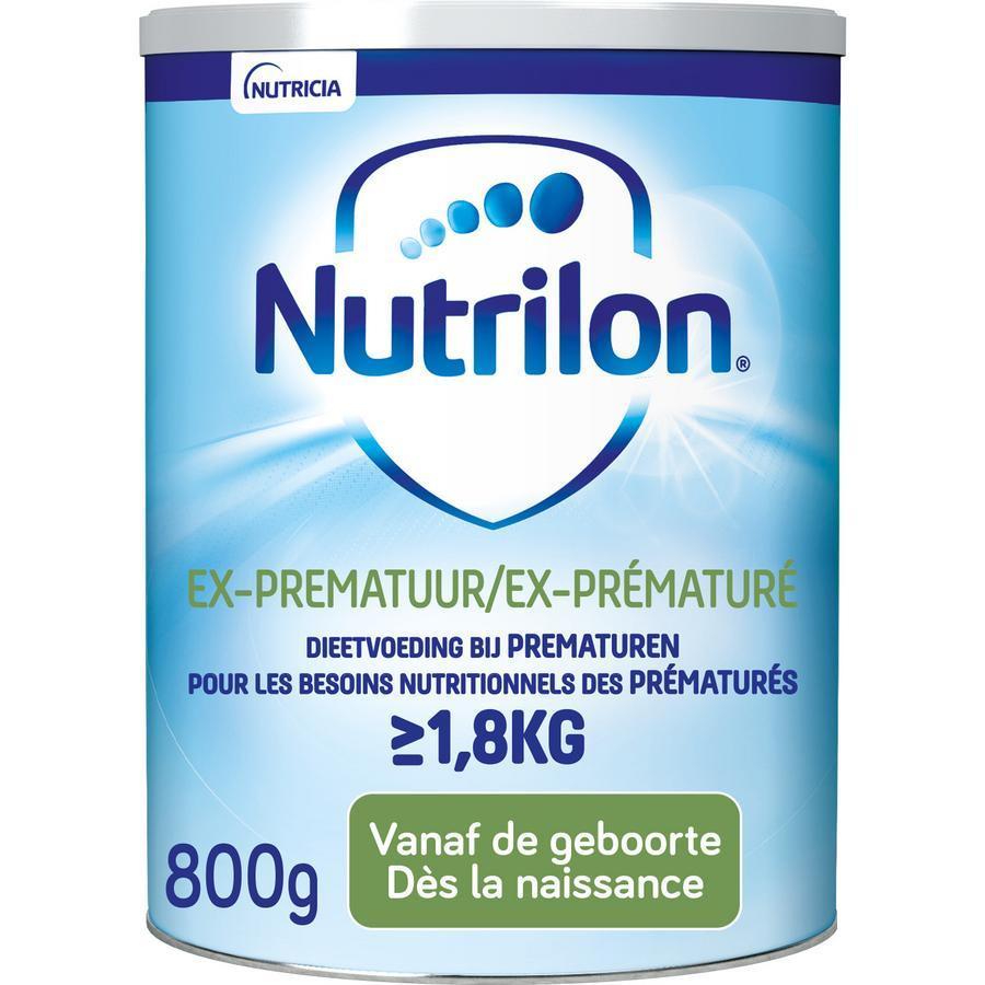 Image of Nutrilon ex-prématuré