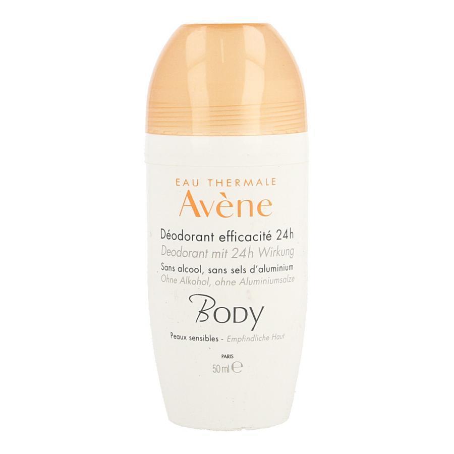 Image of Avène Body deodorant 24H