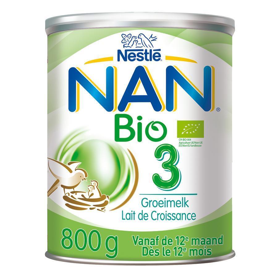 Image of Nan Bio 3
