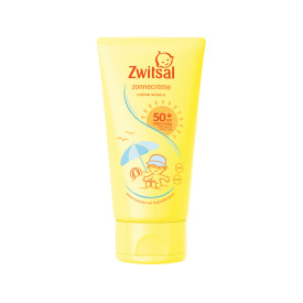 Image of Zwitsal Zonnecrème lotion SPF50