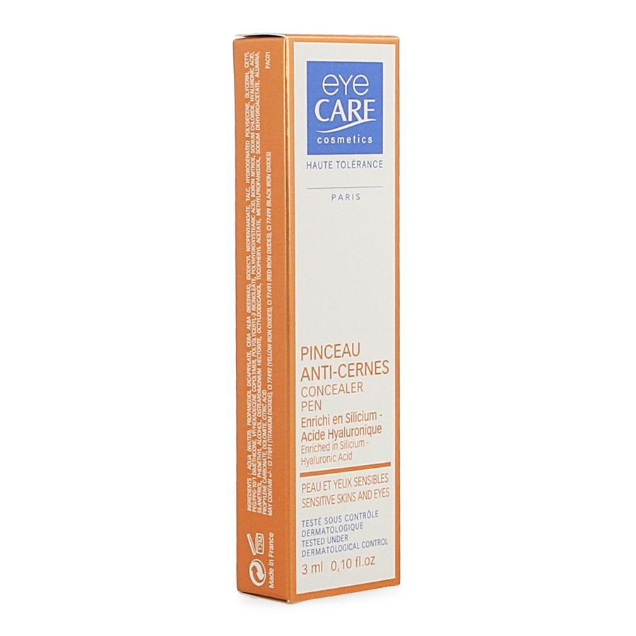 Image of Eye Care Concealer Pinceau beige
