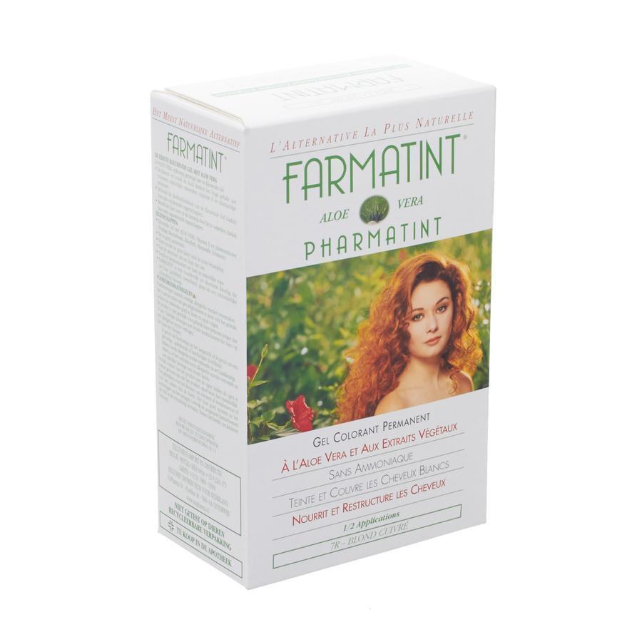 Image of Farmatint Blond cuivré