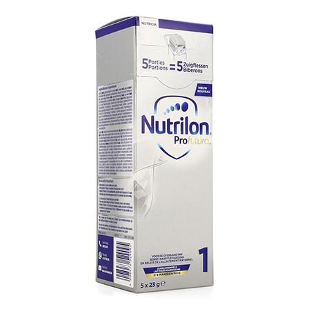 Nutrilon Profutura 1 NF