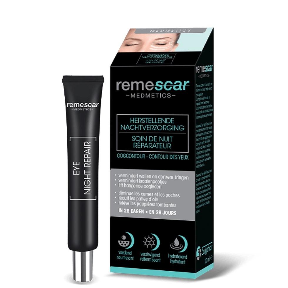 Image of Remescar soin de nuit réparateur