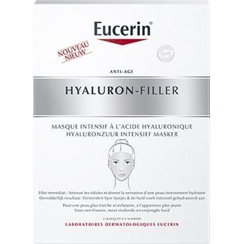 Image of Eucerin anti-âge Hyaluron-Filler masque