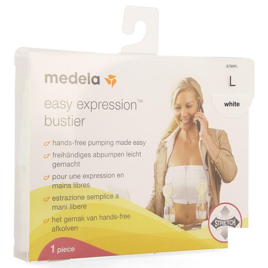 Medela Easy Bustier Wit L