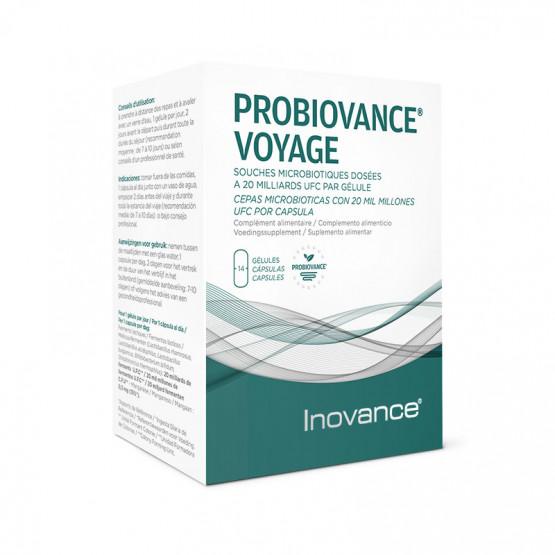 Image of Inovance Probiovance Voyage