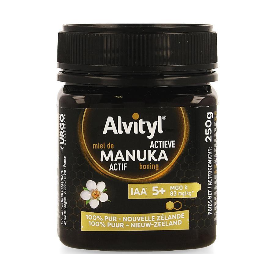 Image of Alvityl miel de manuka actif