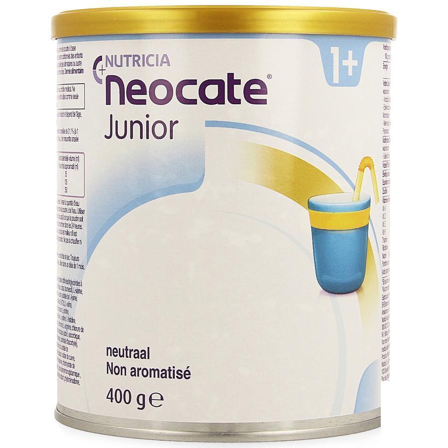 Image of Neocate Junior Neutre