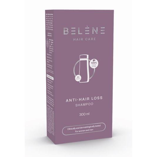 Image of Belène Anti-Hair Loss