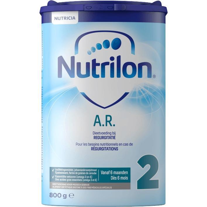 Image of Nutrilon A.R. 2 NF