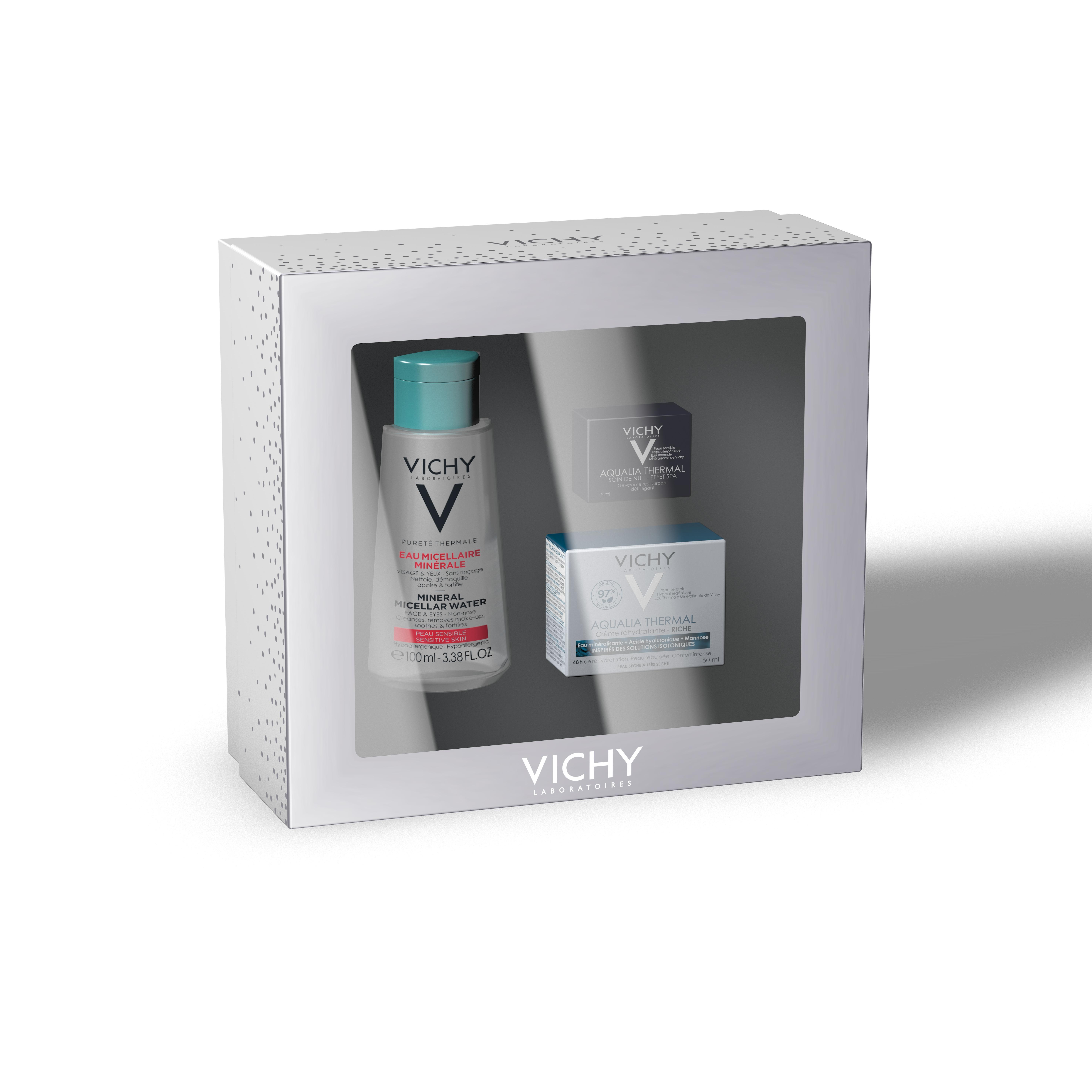 Vichy Aqualia Thermal rijke crème